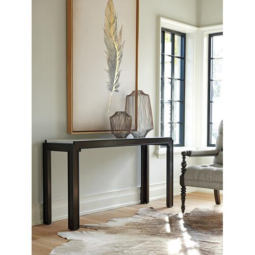 Doheny Console