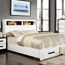 Rutger Bed