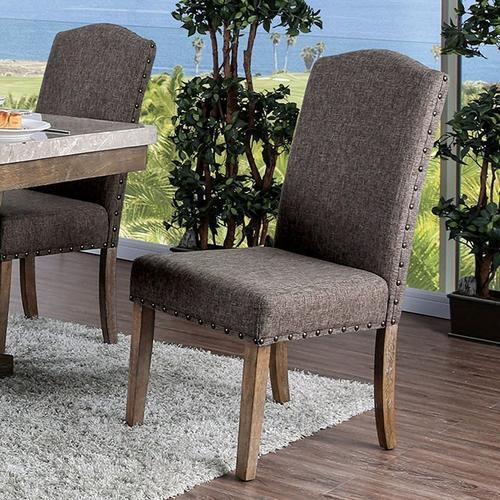 Side Chair (2/Ctn) Bridgen