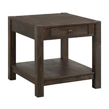 View Product - Salem End Table