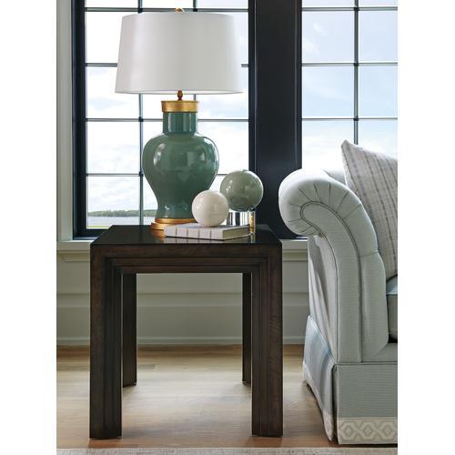 Essex Lamp Table