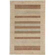 Simply Gabbeh Stucco Hand Loomed Area Rugs