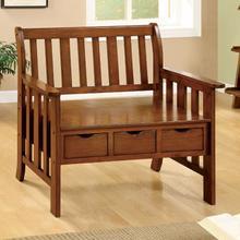 See Details - Pine Crest Bench
