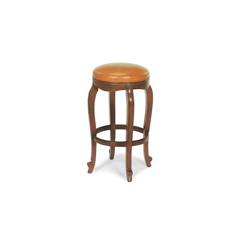 Hancock and Moore - 105-24 BURBERRY SWIVEL COUNTER STOOL