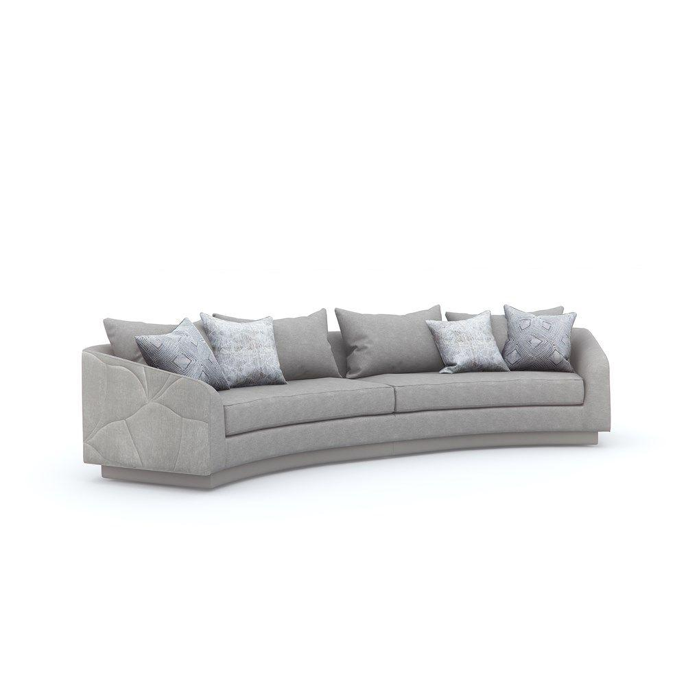 See Details - Fanciful LAF Loveseat