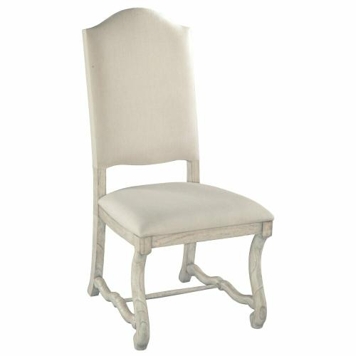 1-2224LN Homestead Upholstered Side Chair