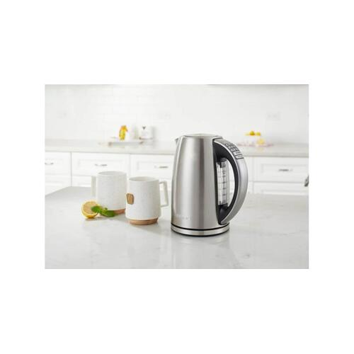 Cuisinart - PerfecTemp® Cordless Electric Kettle