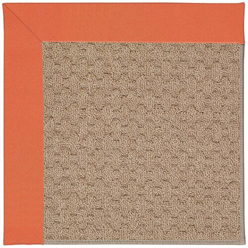 Creative Concepts-Grassy Mtn. Canvas Melon Machine Tufted Rugs