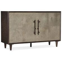 Living Room Melange Brennon Accent Chest