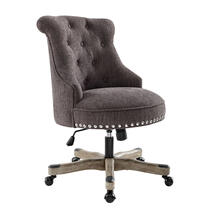 Sinclair Office Chair Charcoal