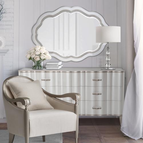 Gallery - Wall Mirror