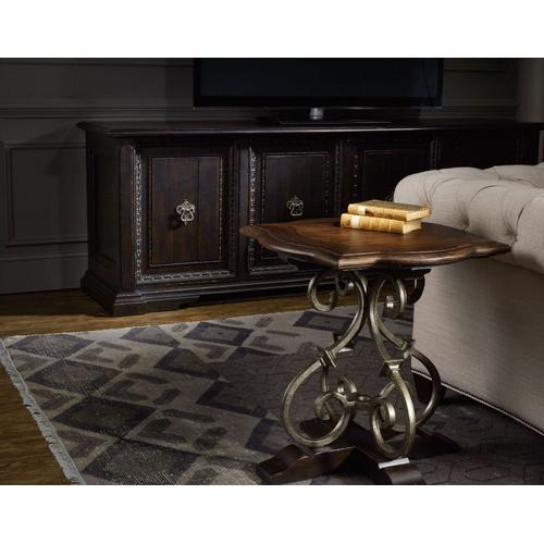 Living Room Treviso Lamp Table