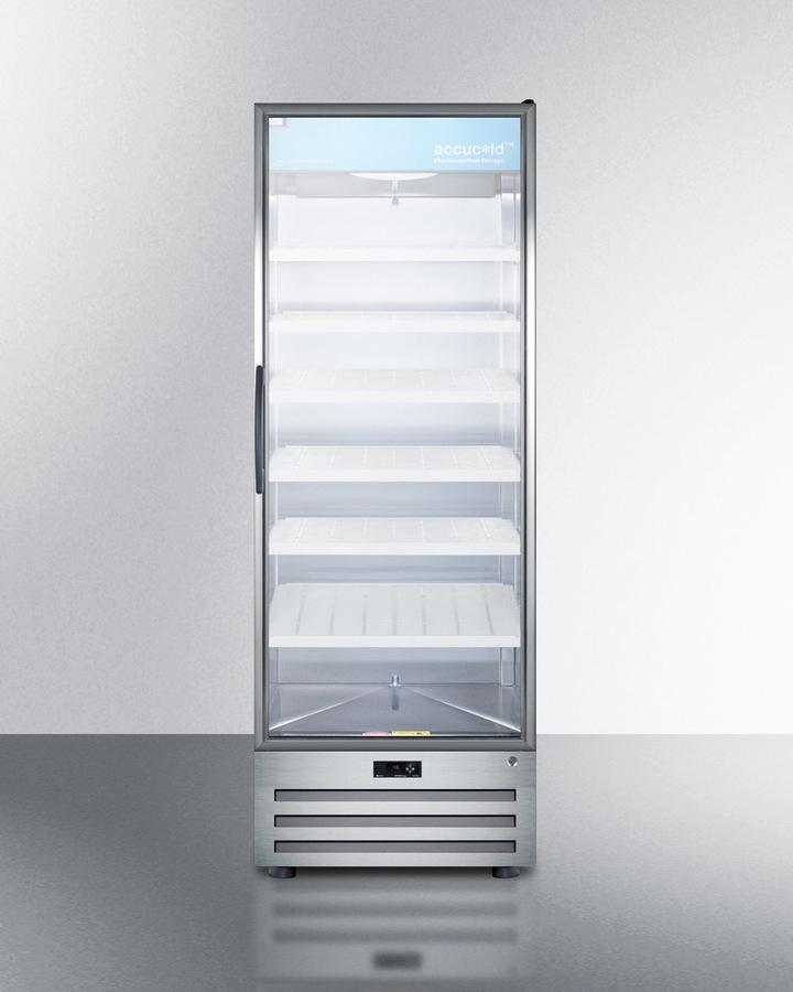 "Summit28"" Wide Pharmacy Refrigerator"