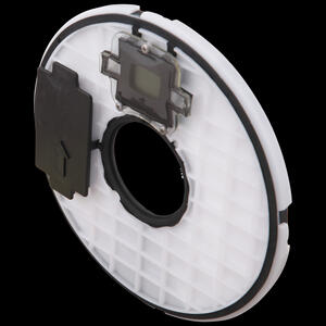 Trim Backplate - Temp2O ® Shower Product Image