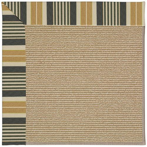 Creative Concepts-Sisal Long Hill Ebony Machine Tufted Rugs