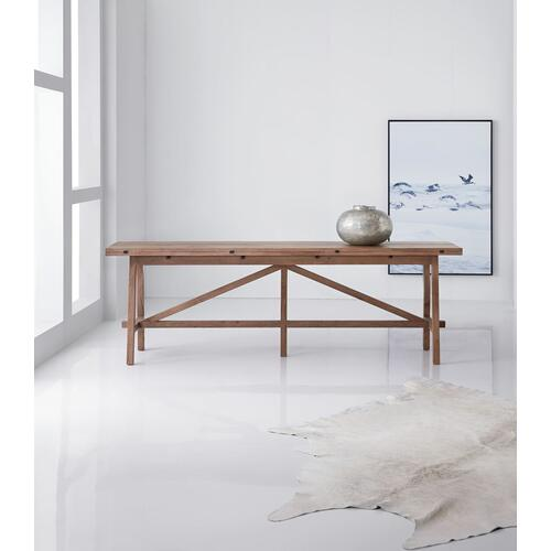 Living Room Melange Devlin Console Table