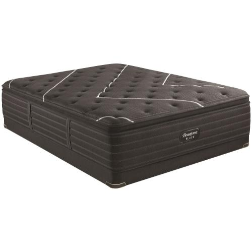 Beautyrest Black - Special Edition - Natasha II - Plush - Pillow Top - Split Cal King