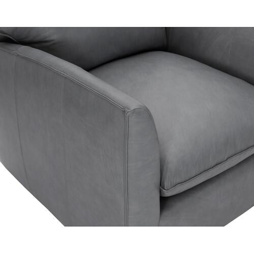 Bernhardt - Ally Swivel Chair