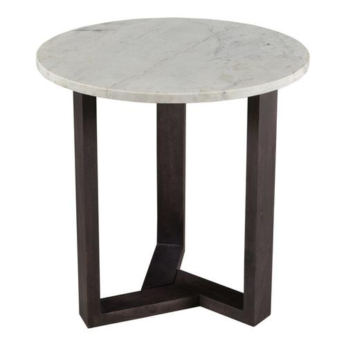 Jinxx Side Table Charcoal Grey