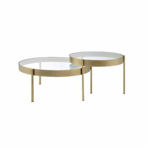 Acme Furniture Inc - Andover Coffee Table