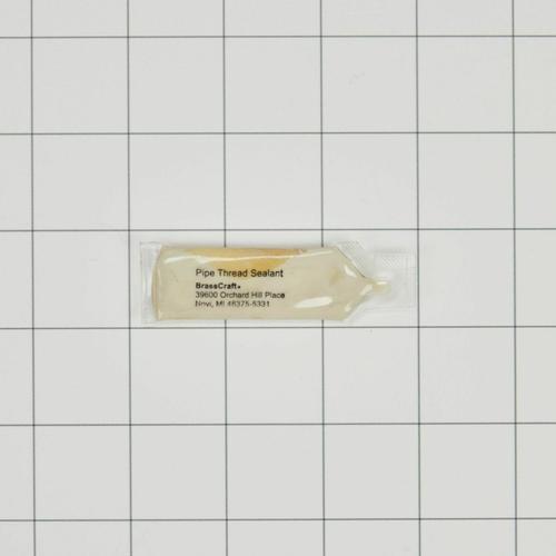 KitchenAid - Gas Range Connector Kit - Other