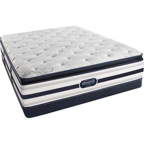 Beautyrest - Recharge - Briana - Plush - Pillow Top - Twin XL