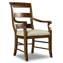 View Product - Archivist Ladderback Arm Chair - 2 per carton/price ea