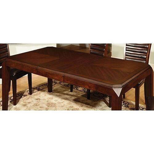 Shefield II Square Counter Ht. Table
