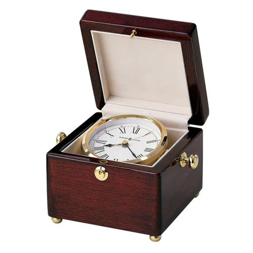 Howard Miller Bailey Wooden Table Clock 645443