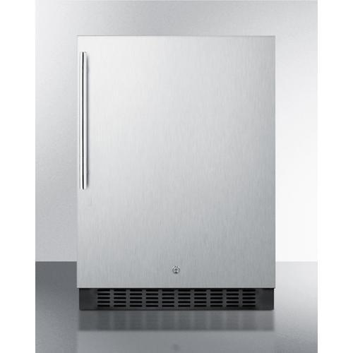 "24"" Wide Outdoor All-refrigerator"