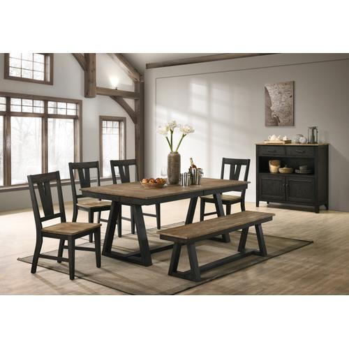 Intercon Furniture - Harper Sideboard