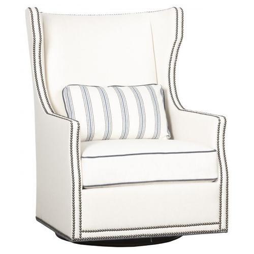 Fairfield - Taylor Swivel Chair