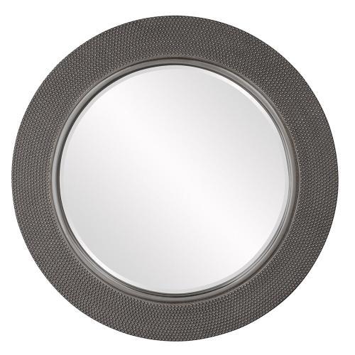 Howard Elliott - Yukon Mirror - Glossy Charcoal