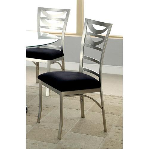 Roxo Side Chair (2/Box)