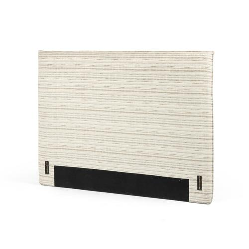 Four Hands - King Size Bexley Dust Cover Junia Headboard