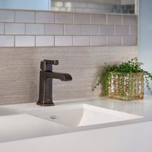 Townsend Single-Handle Bathroom Faucet  American Standard - Legacy Bronze