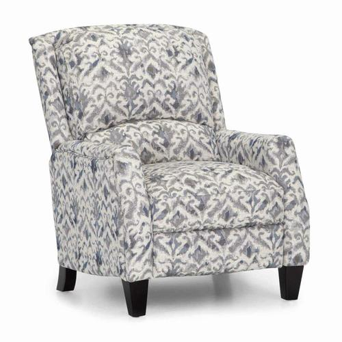 504 Cosmo Pushback Recliner