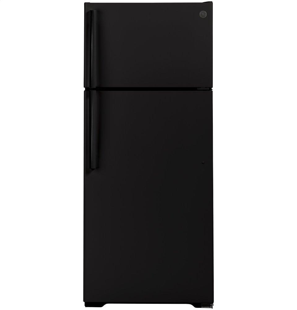 ®17.5 Cu. Ft. Top-Freezer Refrigerator