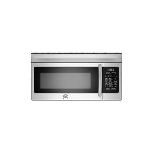 30 Over The Range Microwave 300 CFM Stainless Steel