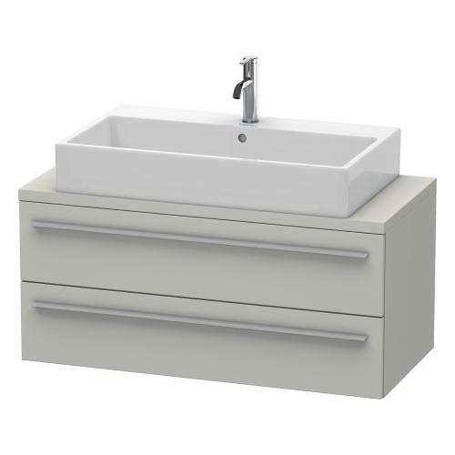Product Image - Vanity Unit For Console Compact, Concrete Gray Matte (decor)