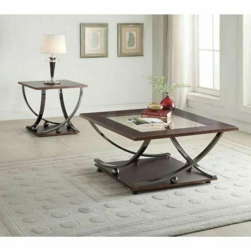 Acme Furniture Inc - Isiah Coffee Table