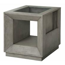 View Product - PURE MODERN End Table