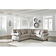 View Product - Olsberg Sectional Right