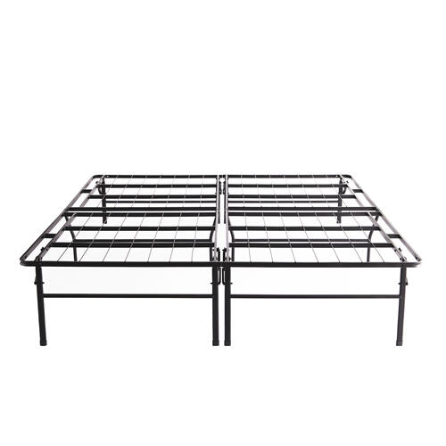 "Structures Highrise HD Bed Frame, 18"", Cal King"