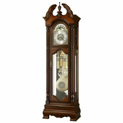 Howard Miller - Emilia Grandfather Clock 95th Anniversary Edition 611324