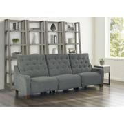 CHELSEA - WILLOW GREY Power Sofa (811LP, 840, 811RP) Product Image