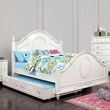 Twin-Size Henrietta Bed