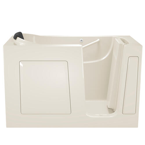 Premium Series 30x60 Walk-in Bathtub, Right Drain  American Standard - Linen