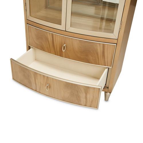 Amini - Display Cabinet