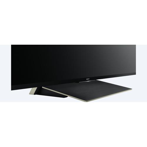 Z9D  LED  4K Ultra HD  High Dynamic Range (HDR)  Smart TV (Android TV )